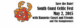 South Coast Celtic Fest 2015