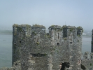 Castell Conwy - Tower