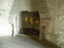 Castell Conwy chamber
