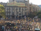 Catalonia demo for independence