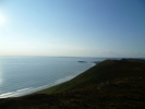 Gower Peninsula western coast