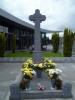 Grave of Michael Collins