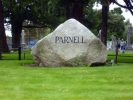Grave of Charles Stewart Parnell