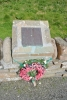 HMS Opal and HMS Narborough memorial - picture taken by Orkney Islands Council