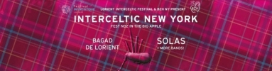 Interceltic New York