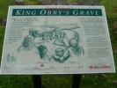 King Orry's Grave