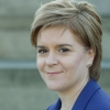 Nicola Sturgeon Scottish First Minister