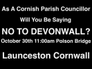 No to Devonwall 2