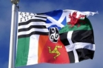 Pan-Celtic Flag