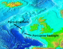 Porcupine Bank and Porcupine Seabright