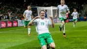 Robbie Brady picture from RTÉ