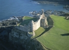 Tantallon Castle picture from Visit Scotland