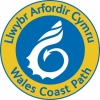Wales Coast Path logo